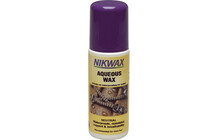 Vaude Nikwax Aqueous Lederwax 125ml colorless 